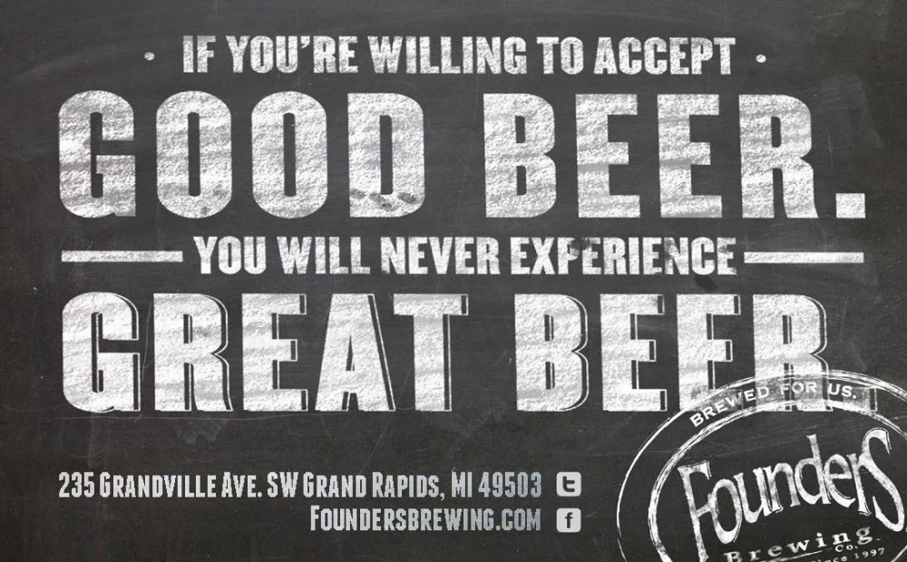 Craft Beer Advertising Agency DRIVEN_Page_1