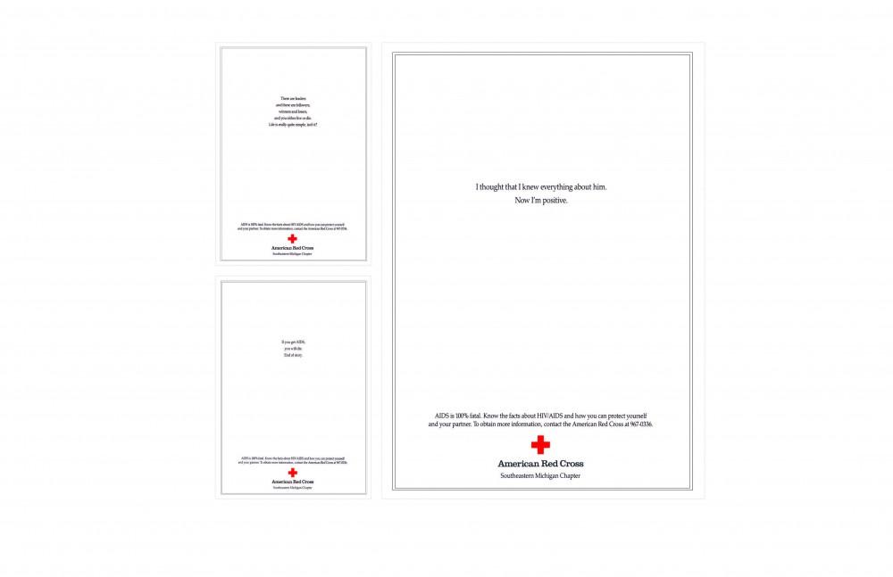 Red Cross ProBono DRIVEN