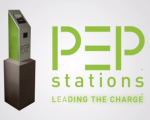 PEP Stations Driven ad agency electric vehicle marketing video commercial www.drivensolutionsinc.com