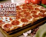 8 Corner Pizza