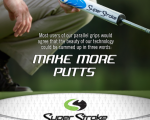 SuperStroke Golf continues to win big on the PGA Tour and at retailers Nationally